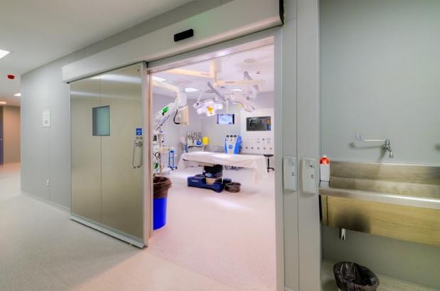 Reforma del rea quir rgica del hospital jerez puerta del sur asuman - Hospital puerta del sur telefono gratuito ...